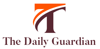 The Daily Guardian - Complete News World