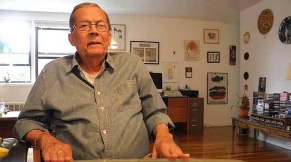 The death of the Cuban writer and journalist Albor Ruiz - Juventud Rebelde