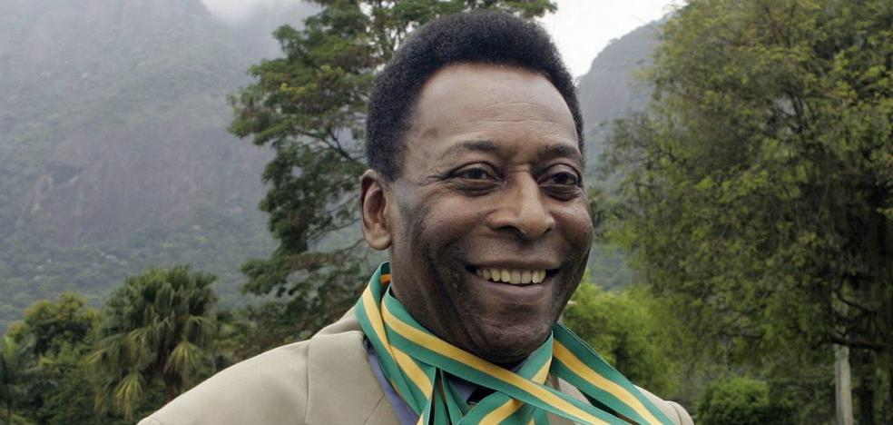 Netflix releases new documentary on Pele