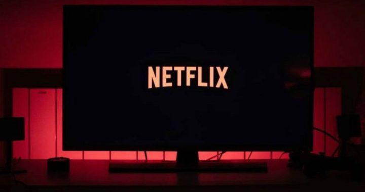 Netflix will add a shuffle feature