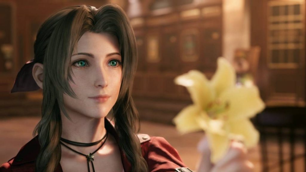 Final Fantasy: Ireith shows all her beauty in this cosplay