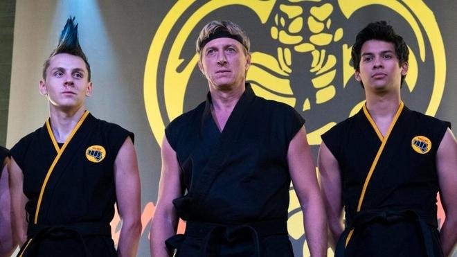 Cobra Kai en Netflix: segunda temporada ya tiene fecha de estreno.