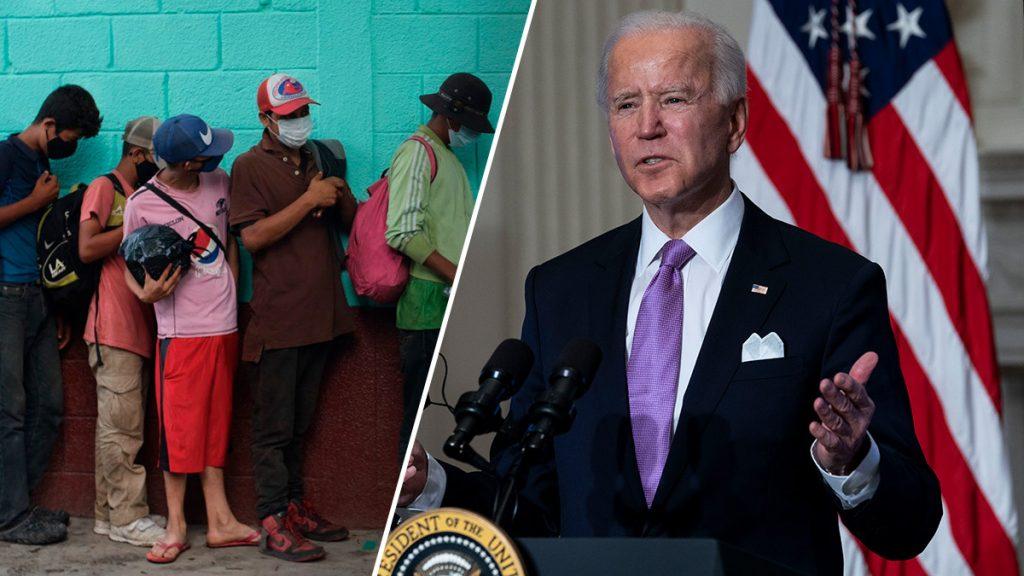 "Joe Biden cancels ""zero tolerance"" at borders;  This is how it benefits immigrants"
