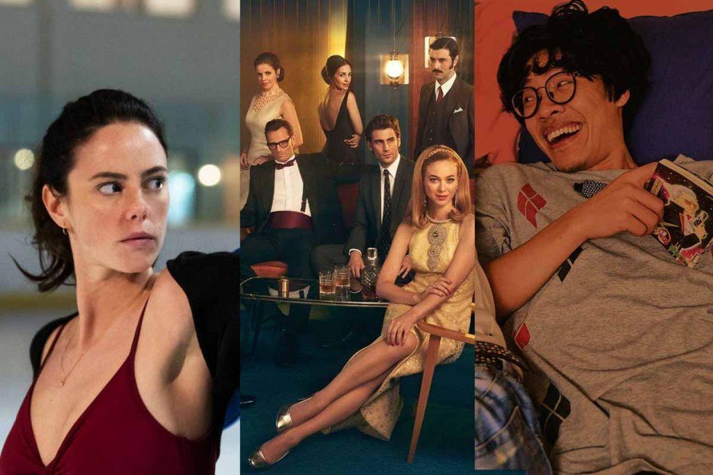 3 Emotional Drama Series to Watch on Netflix