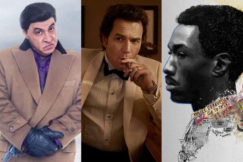 3 crime dramas to watch on Netflix