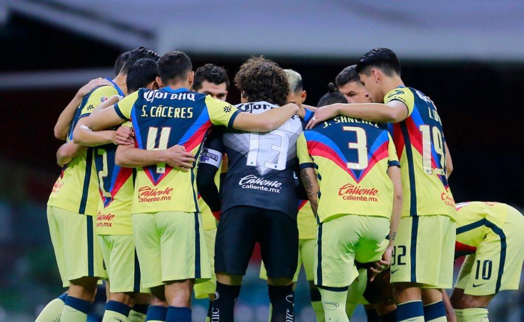 Club América: Gilberto Adam trusts Solari's hand will soon appear in Coapa