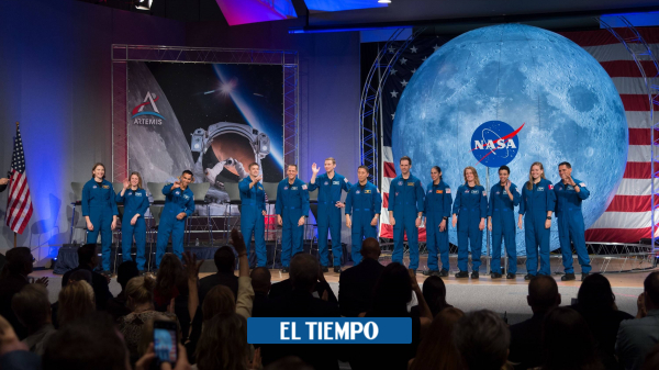 In Video: NASA's Plans for 2021 - Science - Life