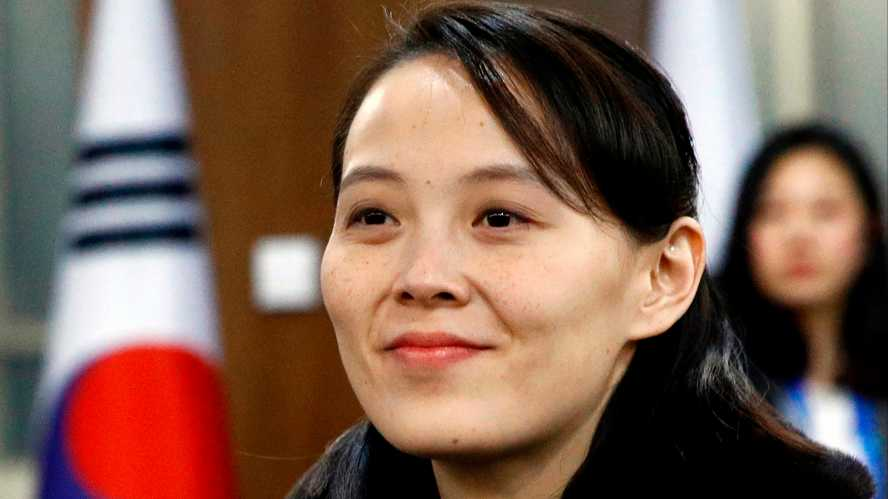 Kim Yo-jong Has Kim Jong Un's touching sister fallen from grace?
