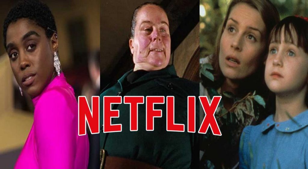 Matilda: Netflix is attending a remake and two actors have already confirmed their participation