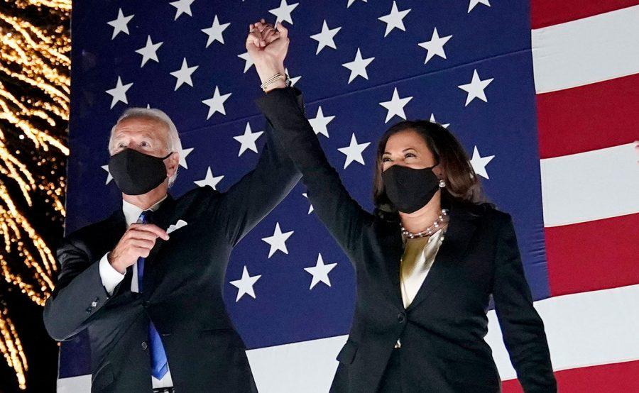 Musical Moments at Joe Biden's Inauguration - Donna 89.7