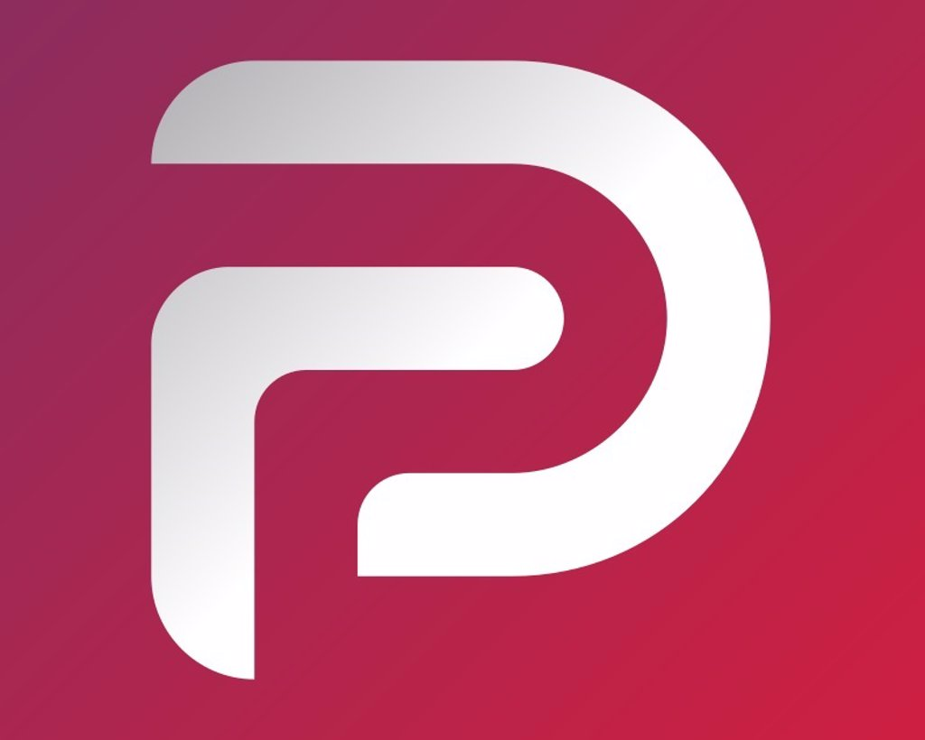 Parler is active again after finding a new server