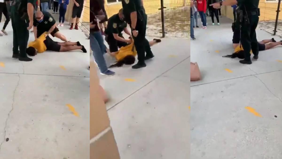 Florida Police Violations