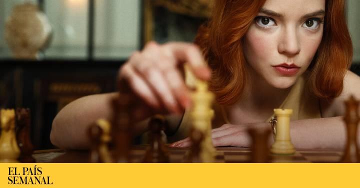 """""""Queen's maneuver"""", Catalan chess"""