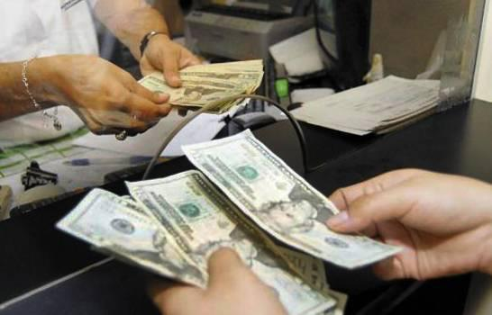 Remittance arrivals increased by 16% in 2020;  $ 8,219.3 million US dollars