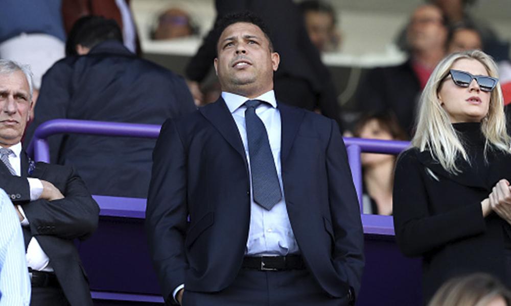 Ronaldo wants the Mexican teams to return to Libertadores
