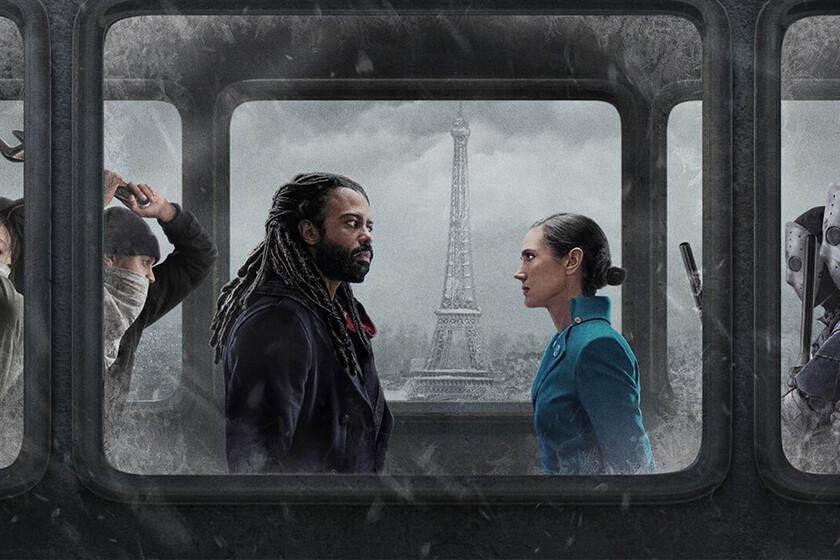 Snowbreaker 'renewed for a third season before the season two premiere on Netflix