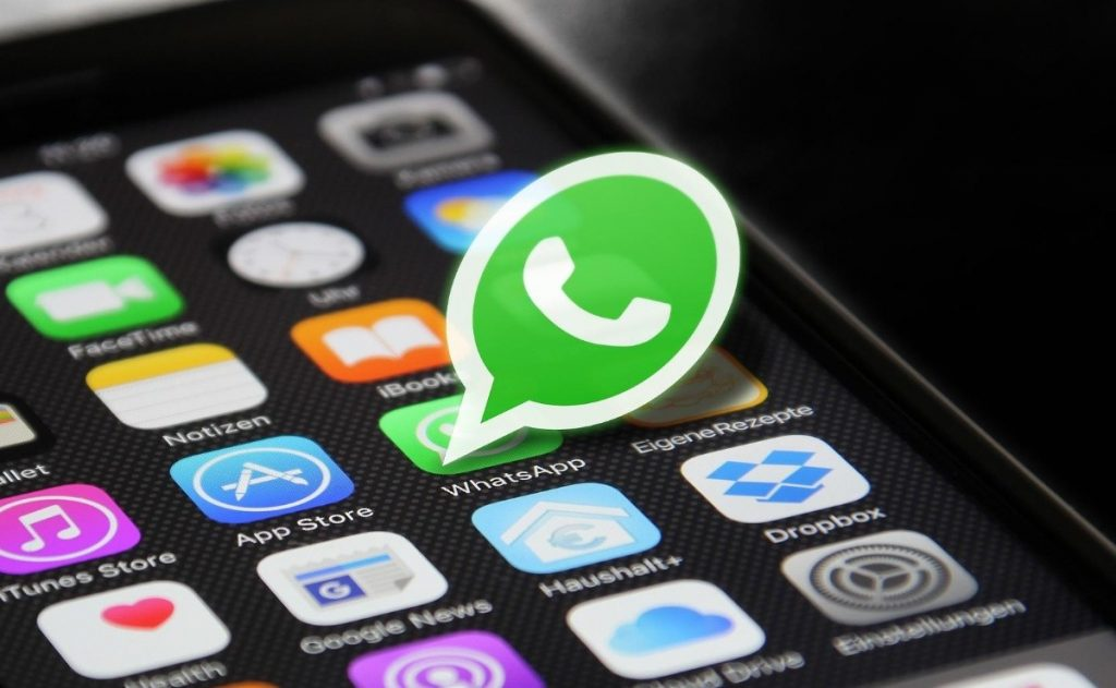 So you can delete the new WhatsApp policies for 2021