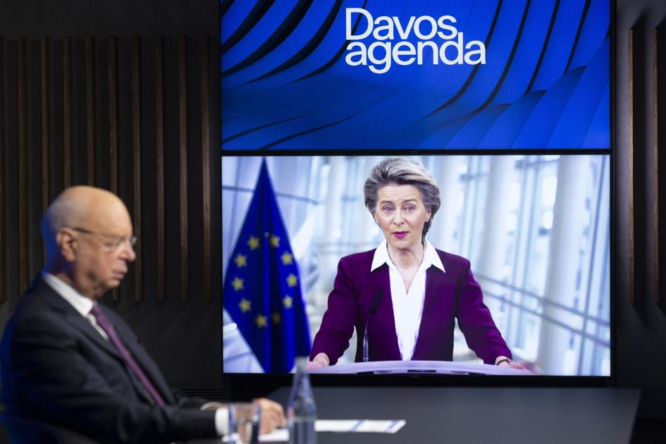 The European Union demands an agreement to stop major technology companies |  Economy