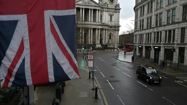 UK will request entry into the Pacific Trade Agreement - Commentary
