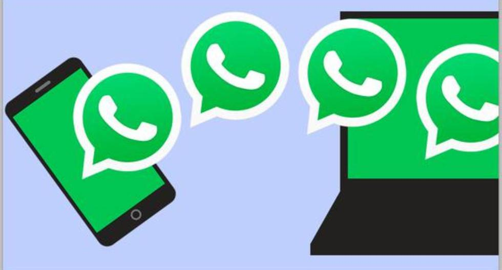 WhatsApp: How to log out of WhatsApp Web on all devices?  |  Manual |  |  Step by step |  The trick  Tutorial |  Viral |  United States |  Spain |  Mexico |  SPORTS-PLAY