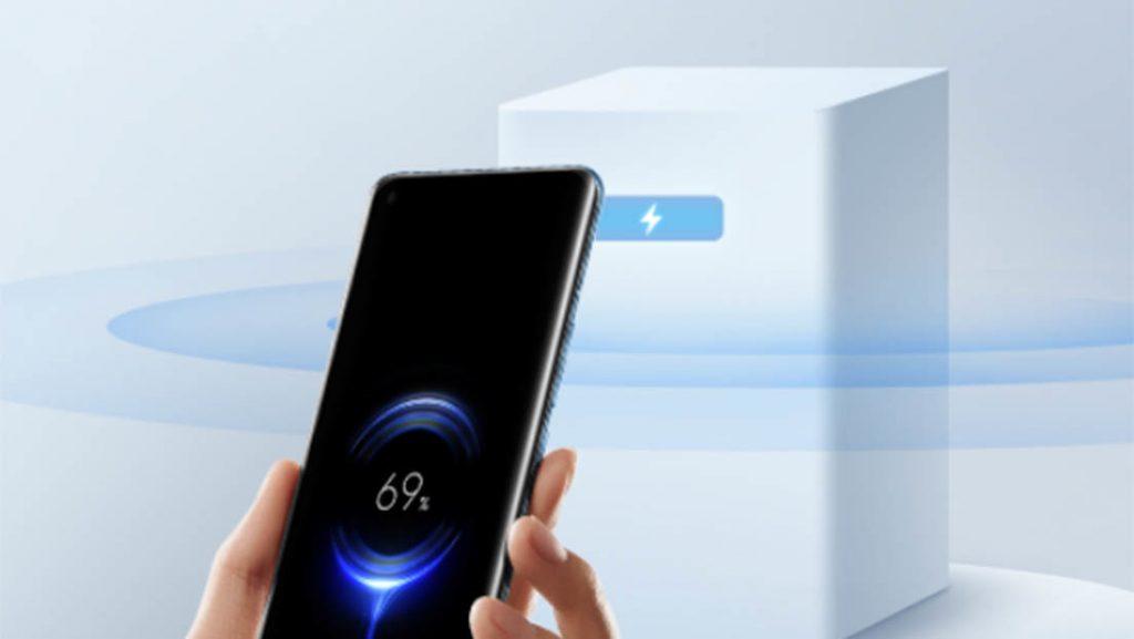 """Xiaomi presenta una """"revolucionaria tecnología"""" de carga a distancia completamente libre de cables (VIDEO)"""