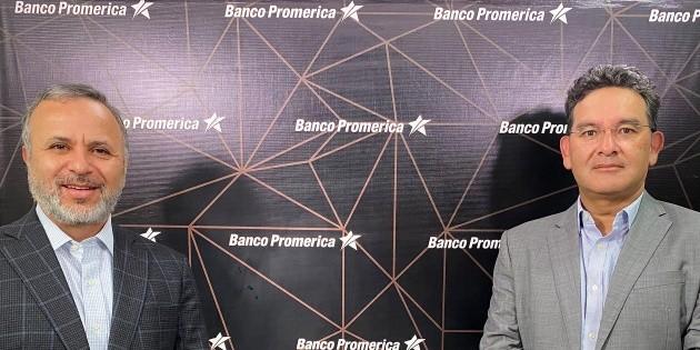 Banco Promerica presents the economic prospects for 2021