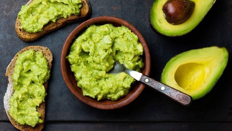 Avocado, avocado