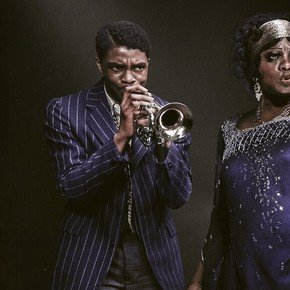 Mother of the Blues, The Crown and Chadwick Bosman lead the SAG Award nominations