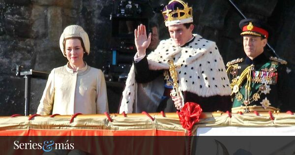 When another heir to the throne studied in Wales and ended up speaking Gaelic
