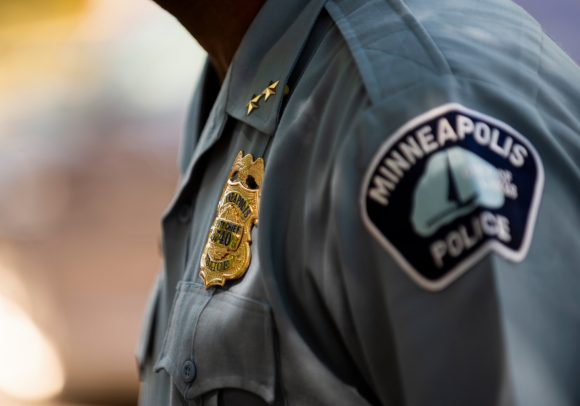 The Minneapolis Police Department bans the use of facial recognition software