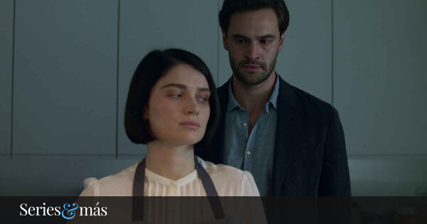 What is Behind His Eyes, the Netflix series that promises to be your new obsession