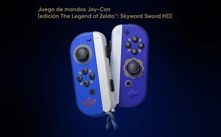 Joy-Con Zelda 1