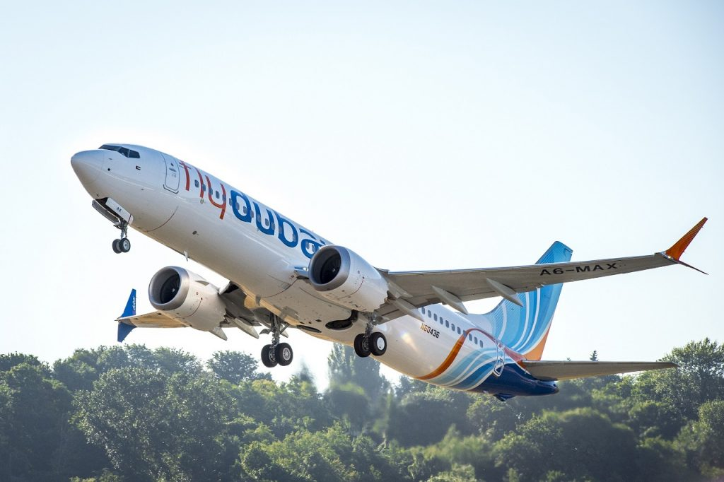 Boeing 737 MAX green light in the UAE: flydubai is ready