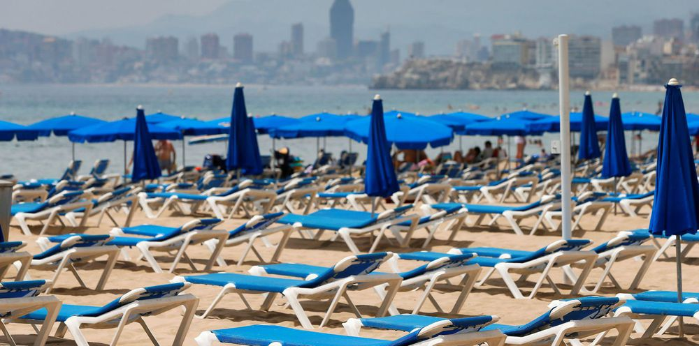 The Spanish economy: tourism as a vaccine    Business