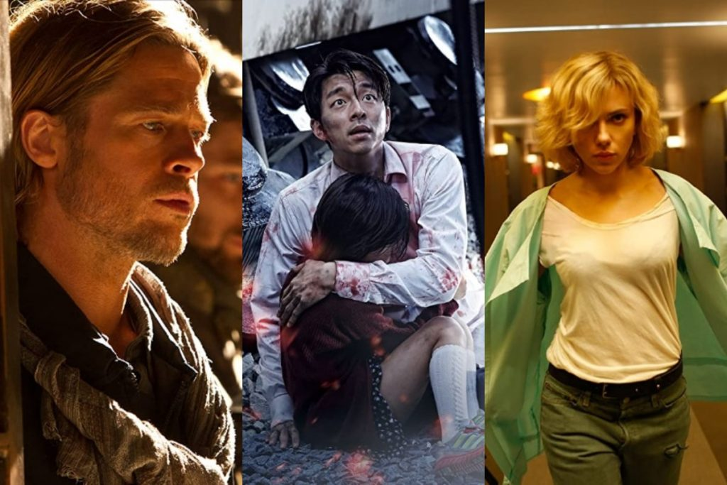 3 Action Movies to Watch on Netflix