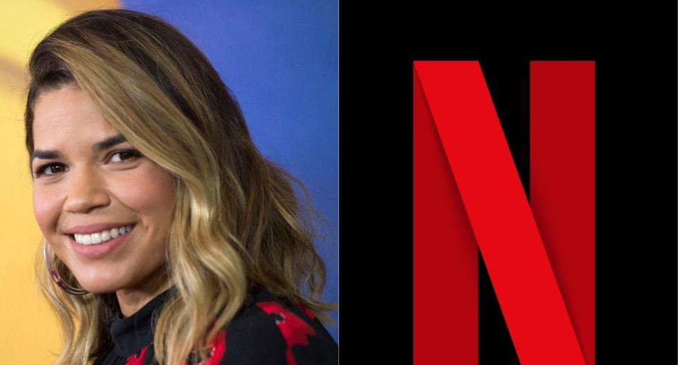 America Ferrera debuts as director in a new movie on Netflix USA USA nndc |  Offers