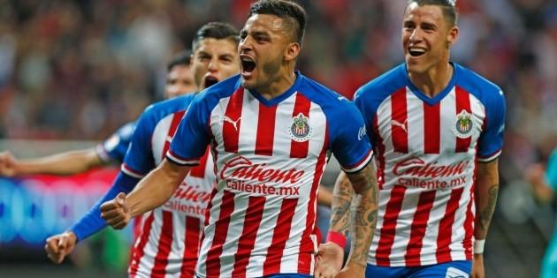 Chivas vs Necaxa - USA: Predictions, How and When to Watch the Liga MX |  Telemundo Deportes Direct |  Telemundo Online |  Live Football  United States of America |  United States |  MX