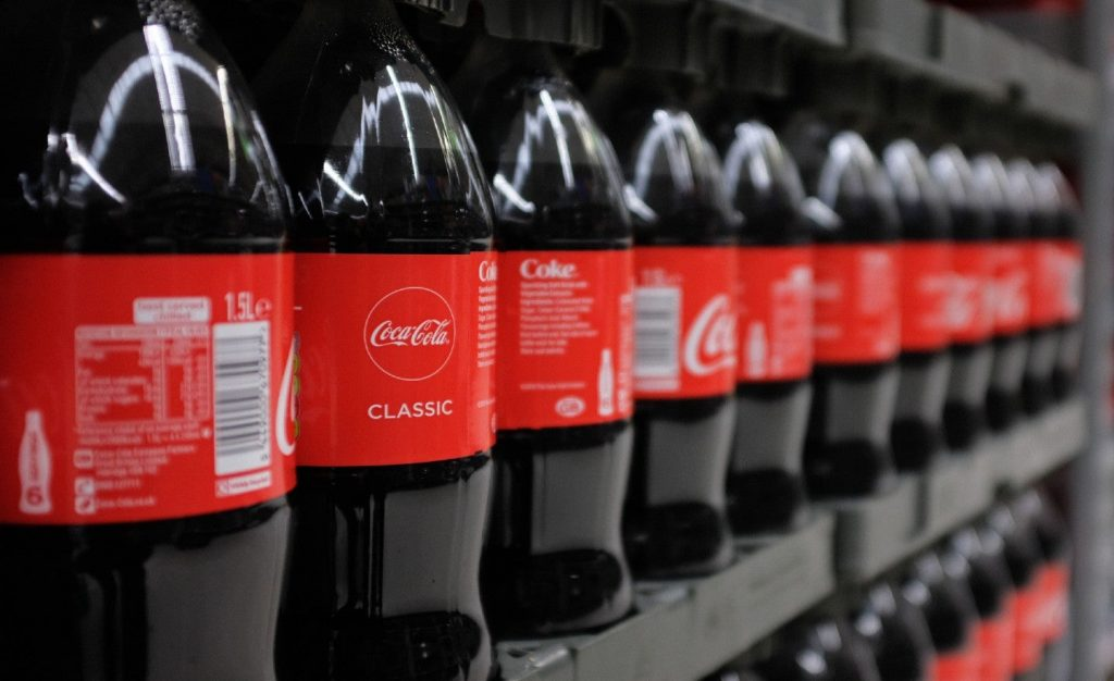 "Coca-Cola accused of asking its employees to be ""less white"""