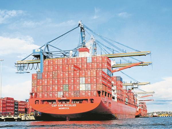 Colombia imports during 2020 |  Economie