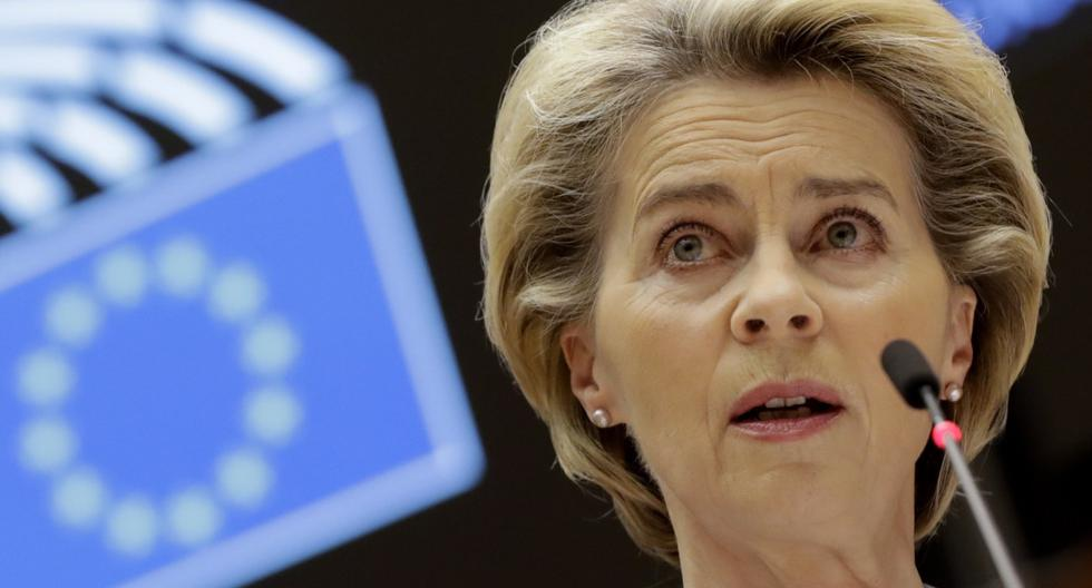 European Union calls on the United States to work together to regulate tech giants |  Economy