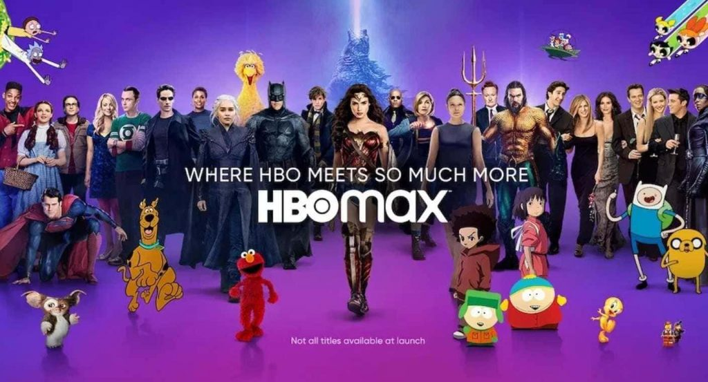HBO Max will arrive in Mexico in June this year
