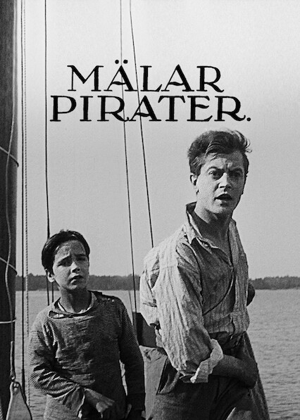 """Has """"Malar Pirates"""" (also known as """"Malarpirator"""") shown on Netflix in the UK?  Where do you see the movie"""