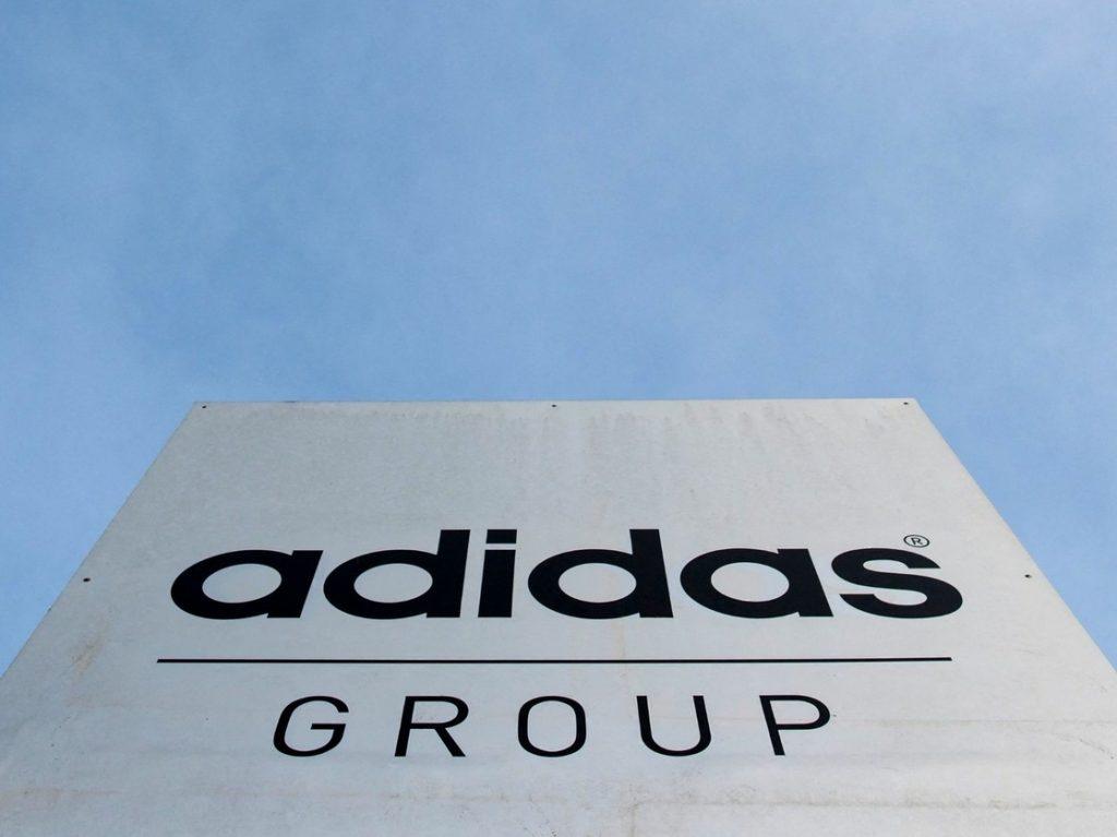 Edificio sede de Adidas en Herzogenaurach, Alemania.