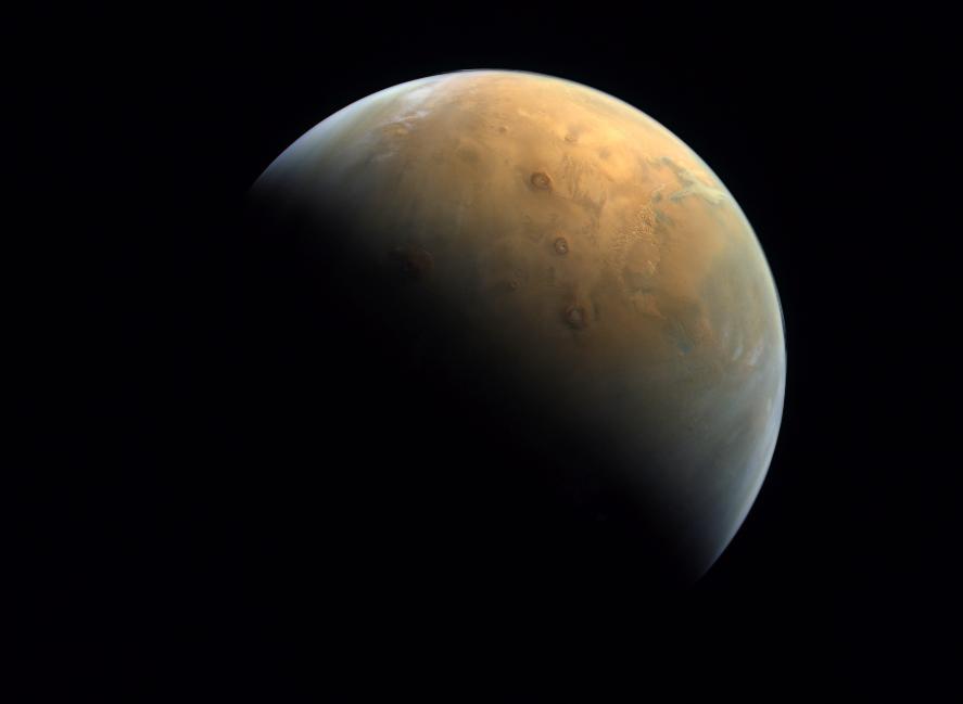 La sonda espacial