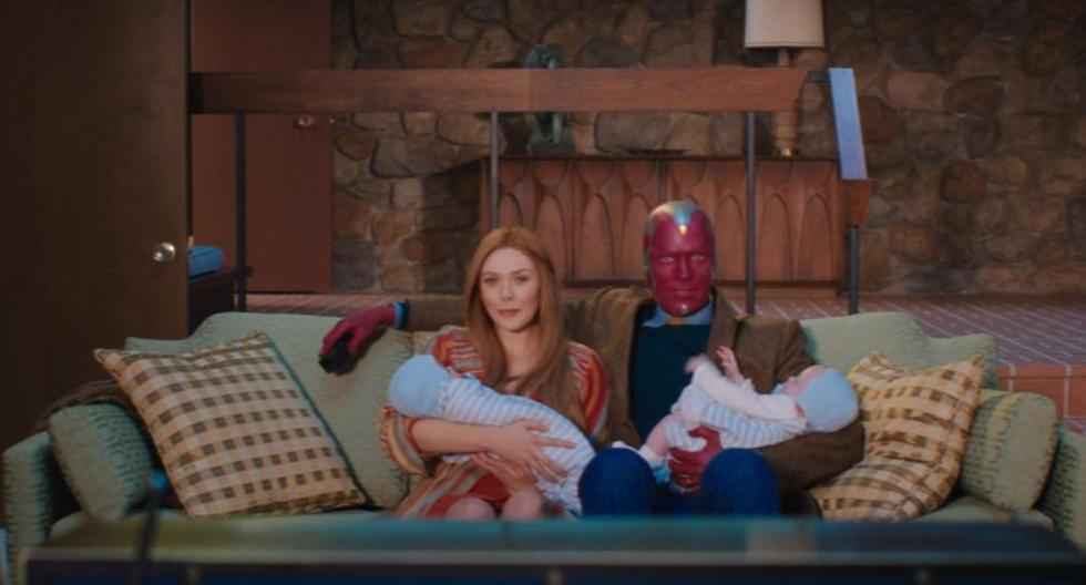 Marvel: Why is WandaVision turning into sitcoms?  Here we tell you the answer |  UCM |  United States |  Mexico |  Spain |  Disney Plus |  SPORTS-PLAY
