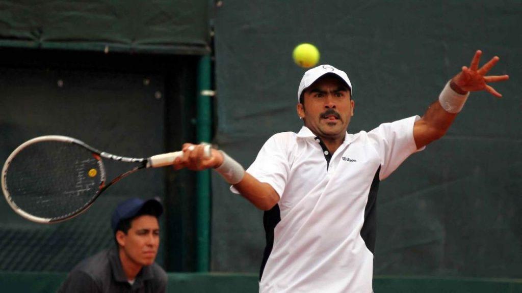 Miguel Gallardo finds his way to the Davis Cup team