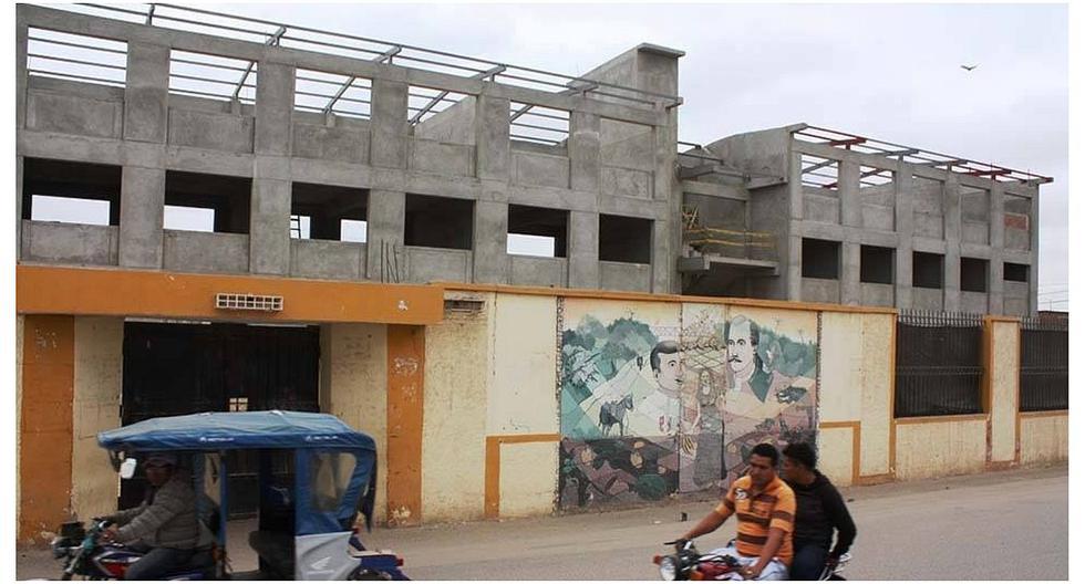 "Minedu will invest 2,803 million Sudanese pounds in modernizing 75 ""Bicentennial School"" |  Economie"