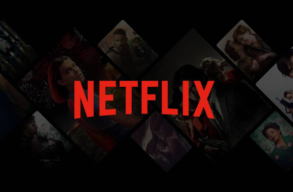 Netflix: March 2021 Releases