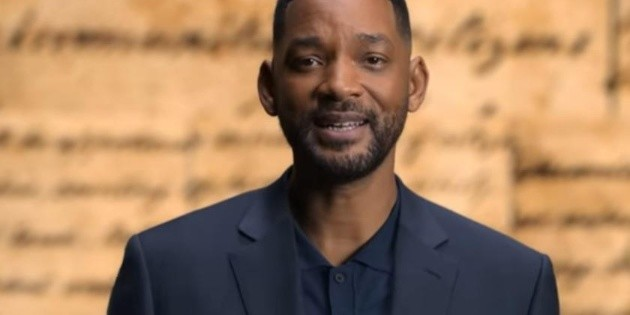 Netflix: Will Smith Will Consider Equal Usage In 'Amendment'
