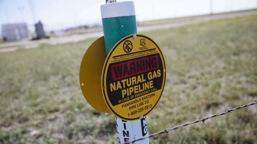 Restrictions on exporting natural gas from Texas to Mexico do not violate T-MEC